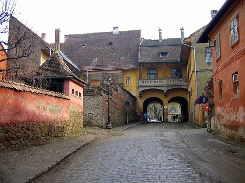 99_Sighisoara,-Romania
